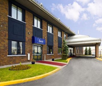Travelodge Hotel Montreal Airport